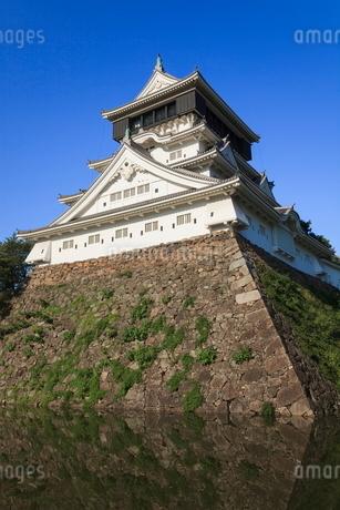 小倉城の写真素材 [FYI02627211]