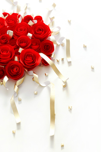 Bouquets of rosesの写真素材 [FYI02631498]
