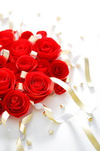 Bouquets of rosesの写真素材 [FYI02631537]