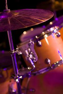 Drum kitの写真素材 [FYI02635181]