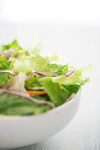 野菜サラダの写真素材 [FYI02640582]