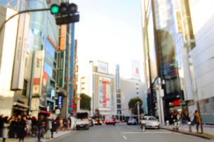 渋谷道玄坂の写真素材 [FYI02641812]