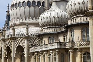 Royal Pavilionの写真素材 [FYI02642497]