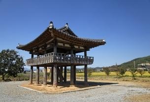 Namgeukru Pavilionの写真素材 [FYI02642717]