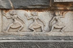 Royal Centre; Mahanavami Dibbaの写真素材 [FYI02644075]
