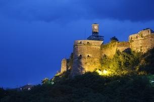 castleの写真素材 [FYI02644100]