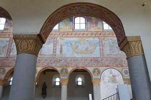 St Georg (church)の写真素材 [FYI02644344]