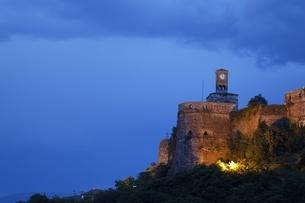 castleの写真素材 [FYI02644429]