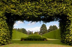 エディンバラの王立植物園の写真素材 [FYI02646349]