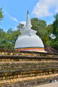 世界遺産 仏歯寺の写真素材 [FYI02647458]