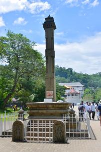 世界遺産 仏歯寺の写真素材 [FYI02647475]