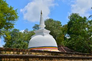 世界遺産 仏歯寺の写真素材 [FYI02647636]