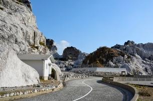 和歌山,白崎海洋公園の写真素材 [FYI02648623]