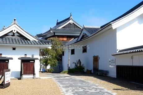 福知山市郷土資料館,産業館の写真素材 [FYI02649986]