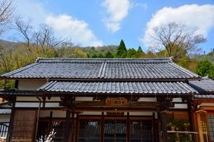 竹田城 寺町通りの写真素材 [FYI02652173]