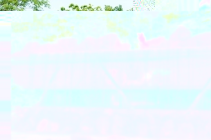 とっとり花回廊,ミニ滝の写真素材 [FYI02653333]