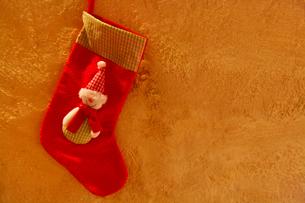 ファルケンブルグの洞窟クリスマスマーケットの飾りの写真素材 [FYI02653783]