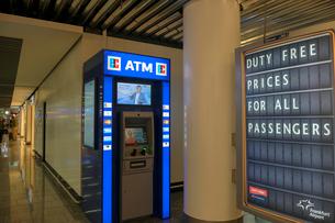 ATMの写真素材 [FYI02654487]