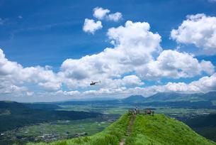 熊本県 西湯浦園地展望所の写真素材 [FYI02654513]
