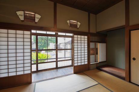 福岡県 居蔵の館(いぐらのやかた)の写真素材 [FYI02654807]