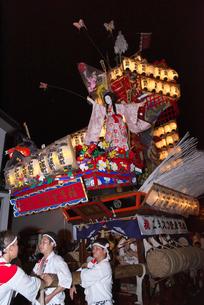 日田祇園祭の写真素材 [FYI02654846]