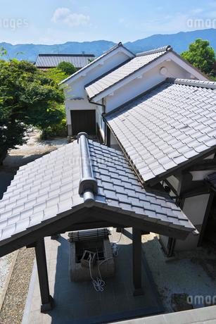 福岡県 居蔵の館(いぐらのやかた)の写真素材 [FYI02654879]