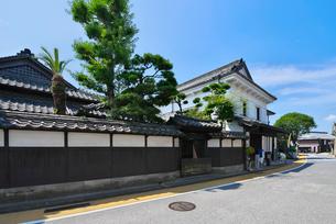 福岡県 居蔵の館(いぐらのやかた)の写真素材 [FYI02654959]