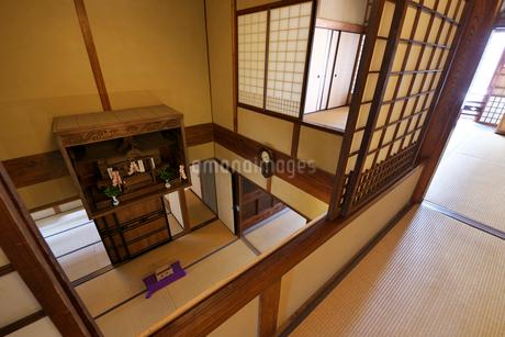 福岡県 居蔵の館(いぐらのやかた)の写真素材 [FYI02655016]