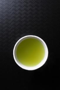お茶の写真素材 [FYI02655019]