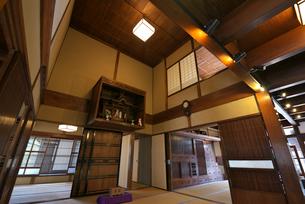 福岡県 居蔵の館(いぐらのやかた)の写真素材 [FYI02655165]