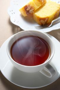 紅茶の写真素材 [FYI02655185]
