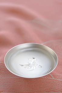 銀杯の写真素材 [FYI02655523]