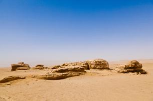 マリクワト古城遺跡の写真素材 [FYI02655703]