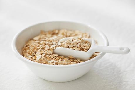 オーツ麦の写真素材 [FYI02655807]