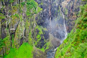 ボーリング滝の写真素材 [FYI02655963]