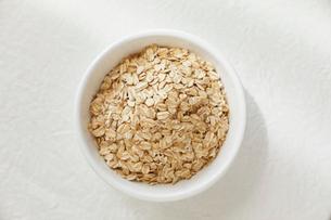 オーツ麦の写真素材 [FYI02656405]