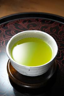 お茶の写真素材 [FYI02656514]
