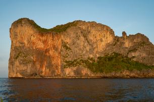 ピピ島の写真素材 [FYI02656574]