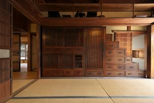 福岡県 居蔵の館(いぐらのやかた)の写真素材 [FYI02656716]