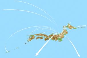 東京から発信のイラスト素材 [FYI02657856]
