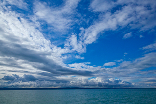 バラトン湖の写真素材 [FYI02658022]