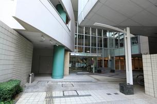 安全衛生総合会館 女性就業支援センターの写真素材 [FYI02659734]