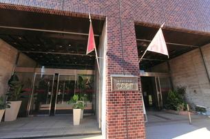 中央会館 銀座ブロッサムの写真素材 [FYI02661514]
