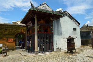 ナーチャ廟の建物の写真素材 [FYI02661647]