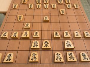 将棋の写真素材 [FYI02661830]