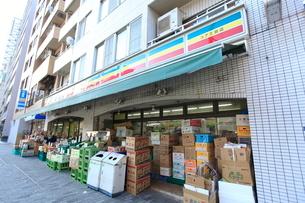コア三田店の写真素材 [FYI02662122]