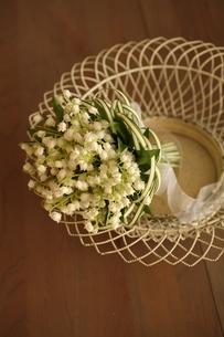造花のブーケアートフラワーの写真素材 [FYI02662514]