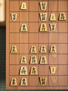 将棋の写真素材 [FYI02662581]