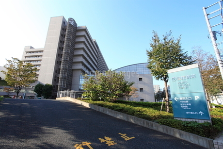 関東 ntt 病院 東日本