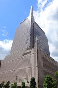 東京宝塚劇場の写真素材 [FYI02662758]